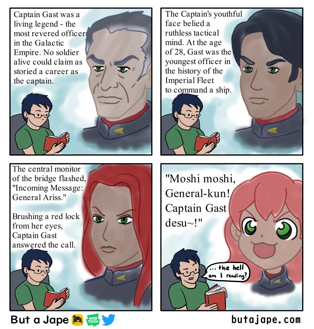 mental image comic