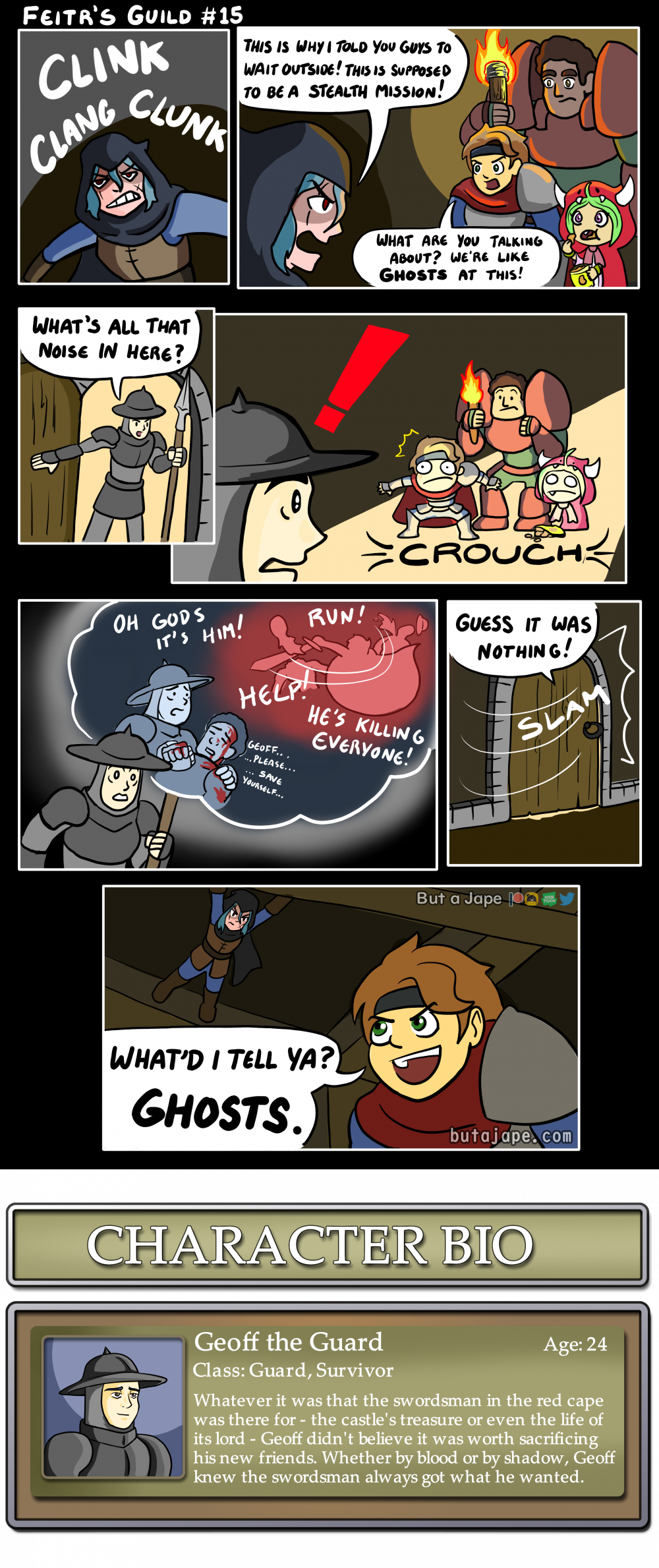 stealth mission comic